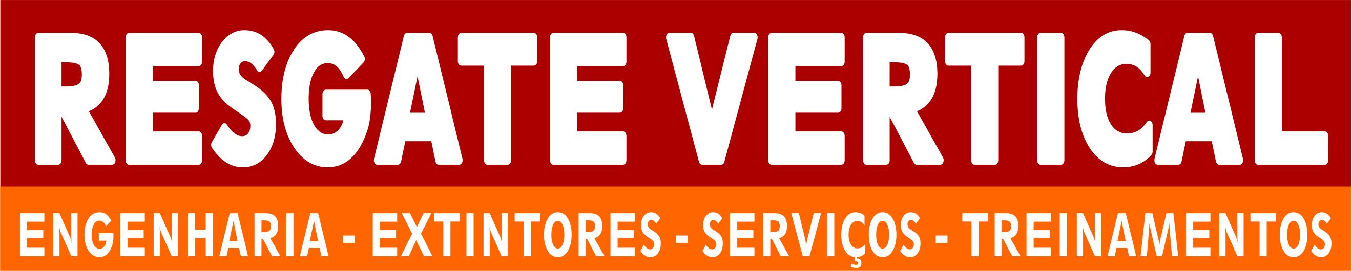 Logotipo Resgate Vertical